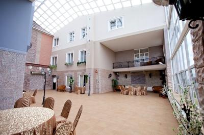 Официальный сайт гостиницы в Суздале!