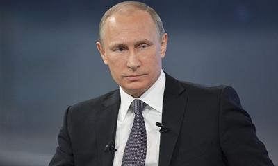 Президент России подписал Указ о праздновании 1000-летия города Суздаля