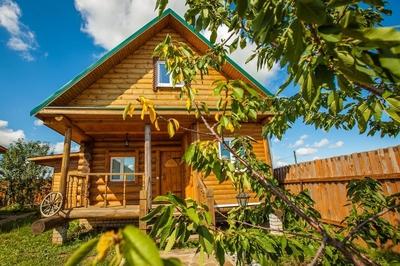 Гостевые дома в Суздале - недорогие варианты проживания в частном секторе